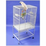 Forte Flight Cage parrot cage