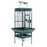 Prevue Wrought Iron Playtop Cage