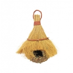 Med Hanging Natural Finch Nest